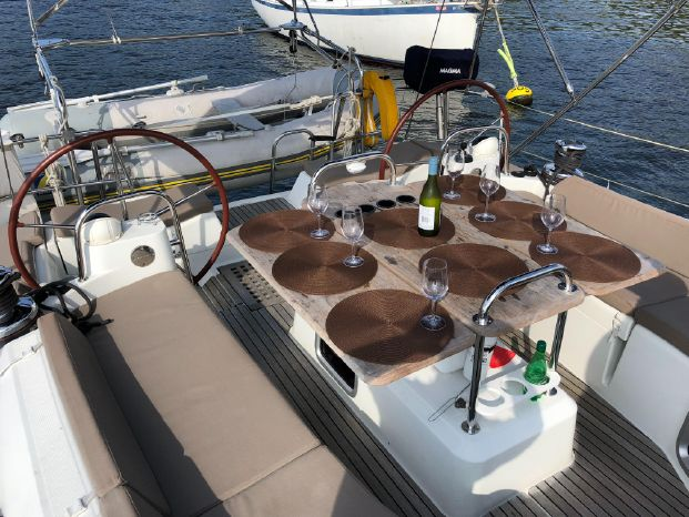 2011 Jeanneau BoatsalesListing New England