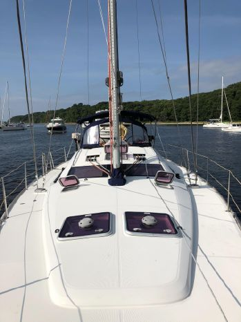 2011 Jeanneau Purchase New England