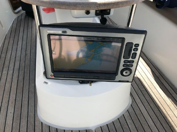 2011 Jeanneau For Sale Sell