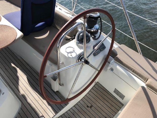 2011 Jeanneau For Sale Rhode Island