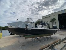2014 Yellowfin 24 Bay Raised Helm