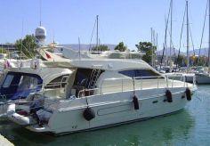 1995 Ferretti Yachts 120 Fly