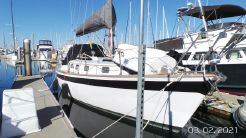 1984 Union 32 Union Sloop Rigged Cutter