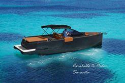 2020 De Antonio Yachts D34 OPEN