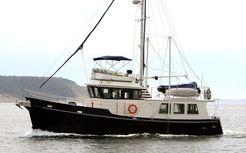 2020 Seahorse 462 Sedan