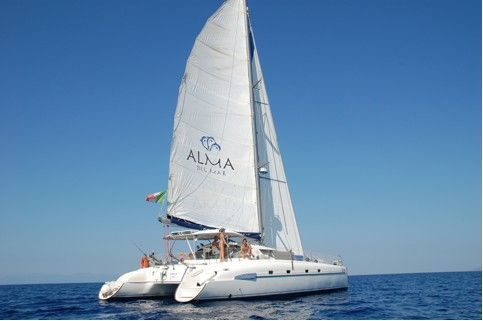 Fountaine Pajot Bahia 46 Photo 1