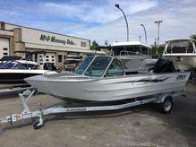 2021 Rh Boats 18 SH