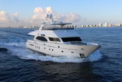2006 Hargrave Motor Yacht