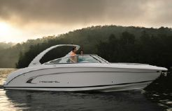 2013 Regal 3200 Bowrider
