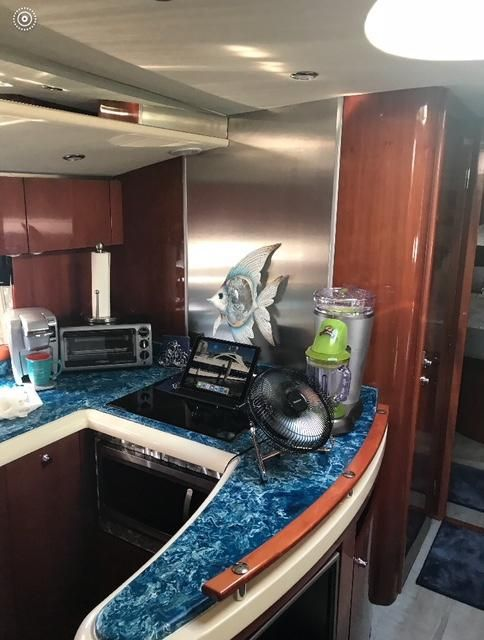2005 Fairline Targa