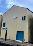 2002 Custom Boat house, Reed Point Marina