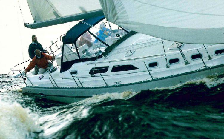 1999 Catalina