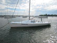 1993 Carrera Boats 290