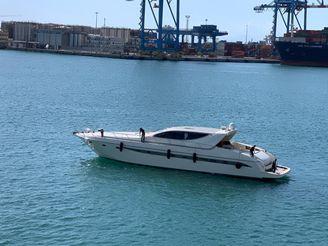 2001 Riva CANTATA 85' SUPER