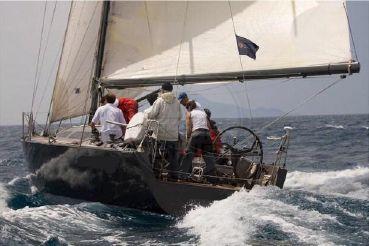 2004 Custom C.N. Yacht 2000 Racer 42