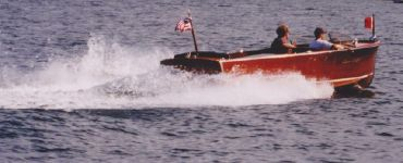 1949 Chris-Craft Chris Craft Sportsman