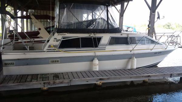 Silverton 29 Sportcruiser