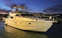 1995 Ferretti Yachts 165