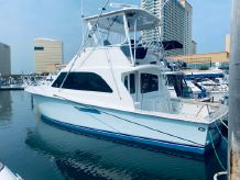 1988 Ocean Yachts 38 Super Sport