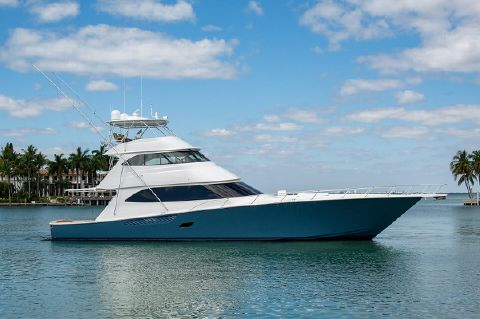 2013 Viking Enclosed - COOL BREEZE