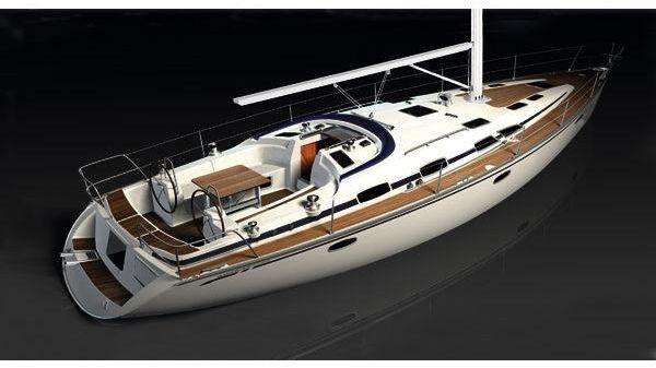 Bavaria 47 Cruiser Manufacturer Provided Image