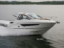 2020 Sea Ray 350 Sundancer Coupe