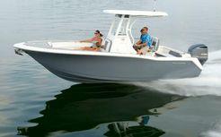 2021 Tidewater 232 LXF