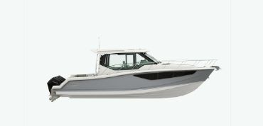 2021 Boston Whaler 405 Conquest