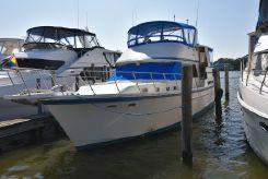 1989 Jefferson 42 Sundeck Motor Yacht