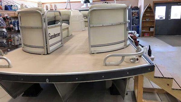 Used Sundancer Pontoons Boats For Sale - Action Marine Inc