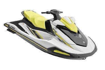 2021 Yamaha Waverunner VX