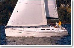 2004 Beneteau America 373