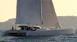 2009 Custom Sailing Catamaran 72