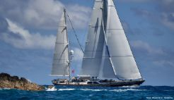 1998 Alloy Yachts Sailing Ketch