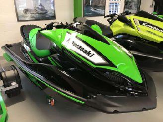 2021 Kawasaki Ultra 310R