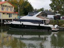2012 Carver 54 Voyager