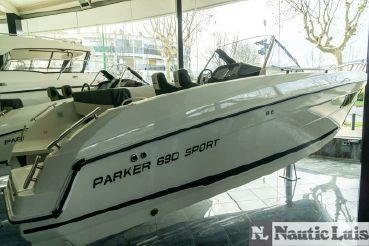 2020 Parker 690 Sport