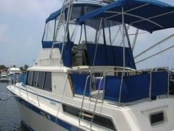 1986 Silverton Aft Cabin OWNER MOTIVATED!! - Photo 1