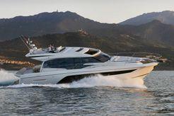 2021 Prestige 590 S