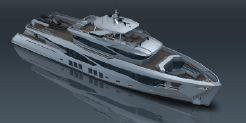 2021 Numarine 45 XP - Hull #1