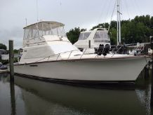 1984 Ocean Yachts 46 Super Sport