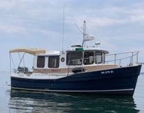2009 Ranger Tugs R25