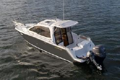 2021 Cutwater C-24 Coupe