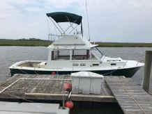 1980 Hawk Vineyard Yachts Hawk 29