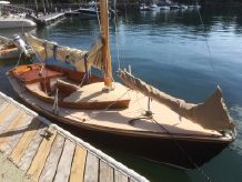 1995 Herreshoff Buzzards Bay 14 -really nice