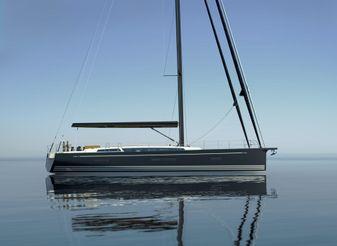 2021 X-Yachts X5.6