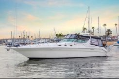 1994 Sea Ray 44 Sundancer