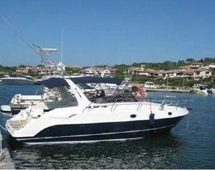 2006 Mano Marine 28.50