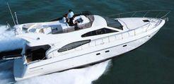 2001 Ferretti Yachts 46