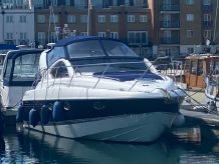 2003 Fairline Targa 34